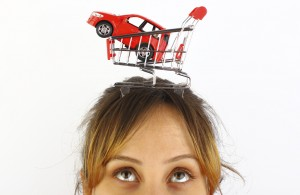 Automotive Shopper That Can be Influenced First by PPC Ads