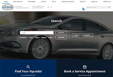 Marostica Hyundai