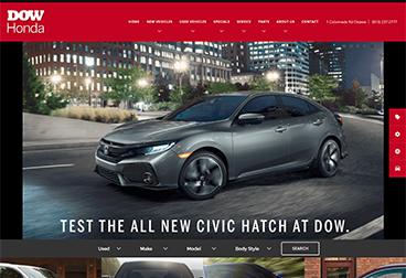Dow Honda