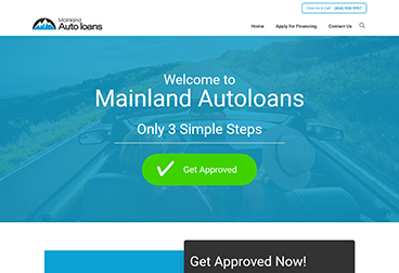 Mainland Auto Loans