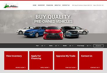 North Country Auto Sales