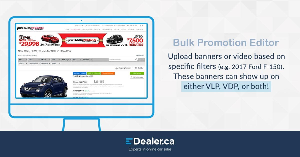 Bulk-Promotion-Editor